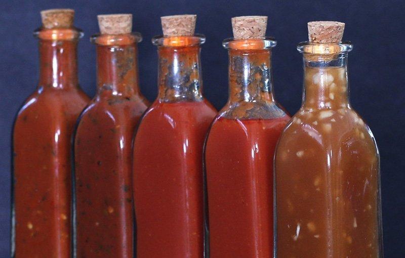 km-sauces